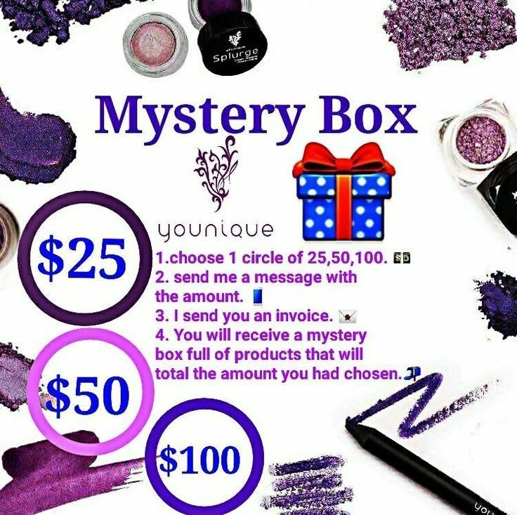 beauty bundle mystery box in 2020 Beauty bundle, Beauty