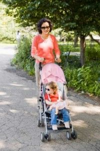 Taking a walk is one way to keep healthy through stress. Find out more ways!