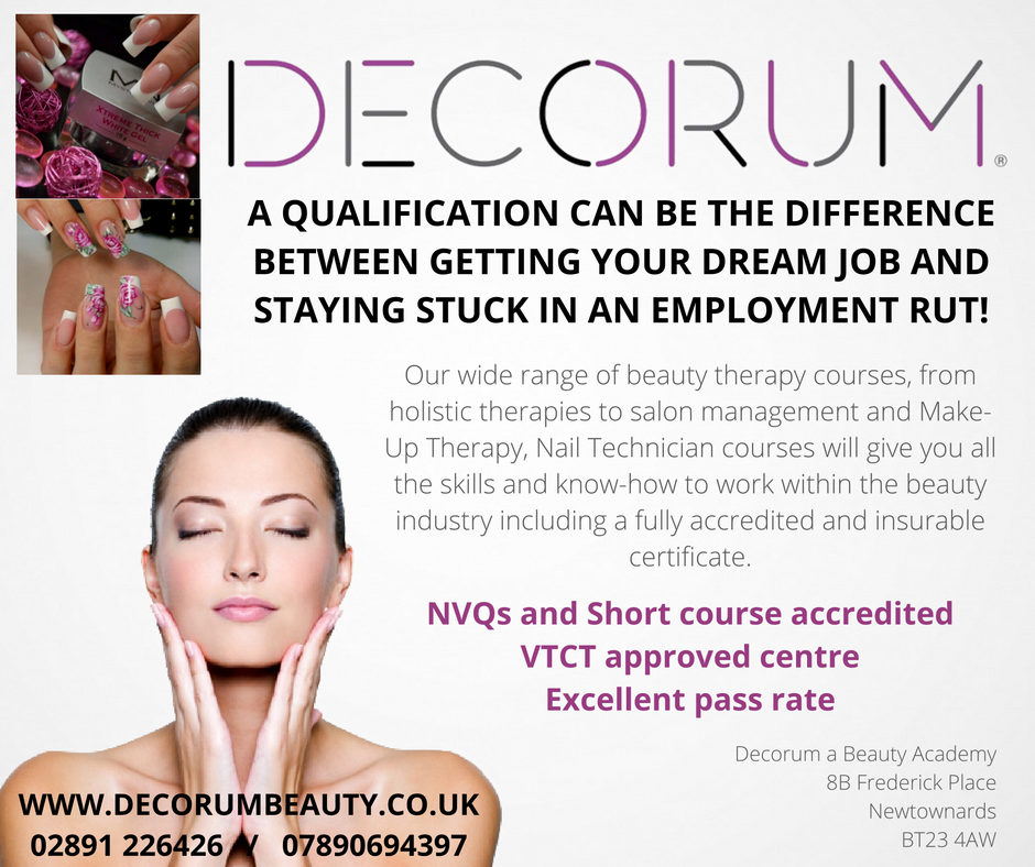 Pin by Decorum Aesthetics on beauty Beauty therapy