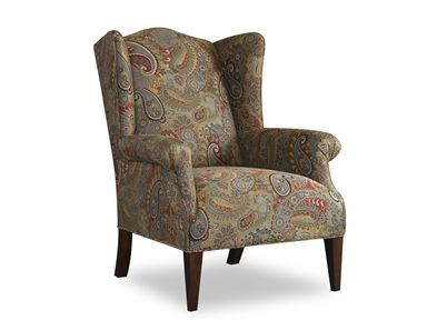 Brilliant Shop For Sam Moore Bryson Wing Chair 2144 And Other Living Pabps2019 Chair Design Images Pabps2019Com