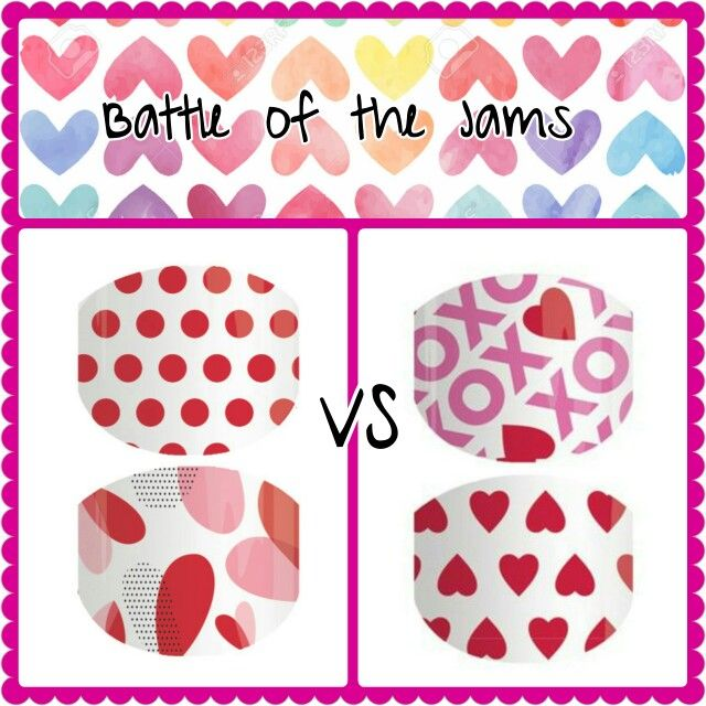 Battle of the Jams Valentine's Day Edition
