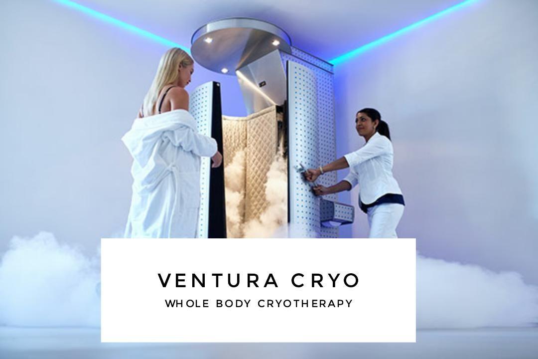 Pin on Ventura Cryo
