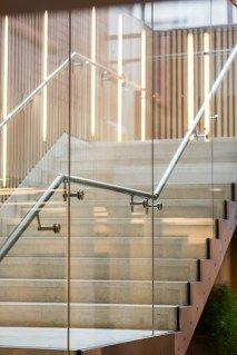 Best Glass And Steel Modern Stairs Architecture Stainless Steel Staircase 640 x 480