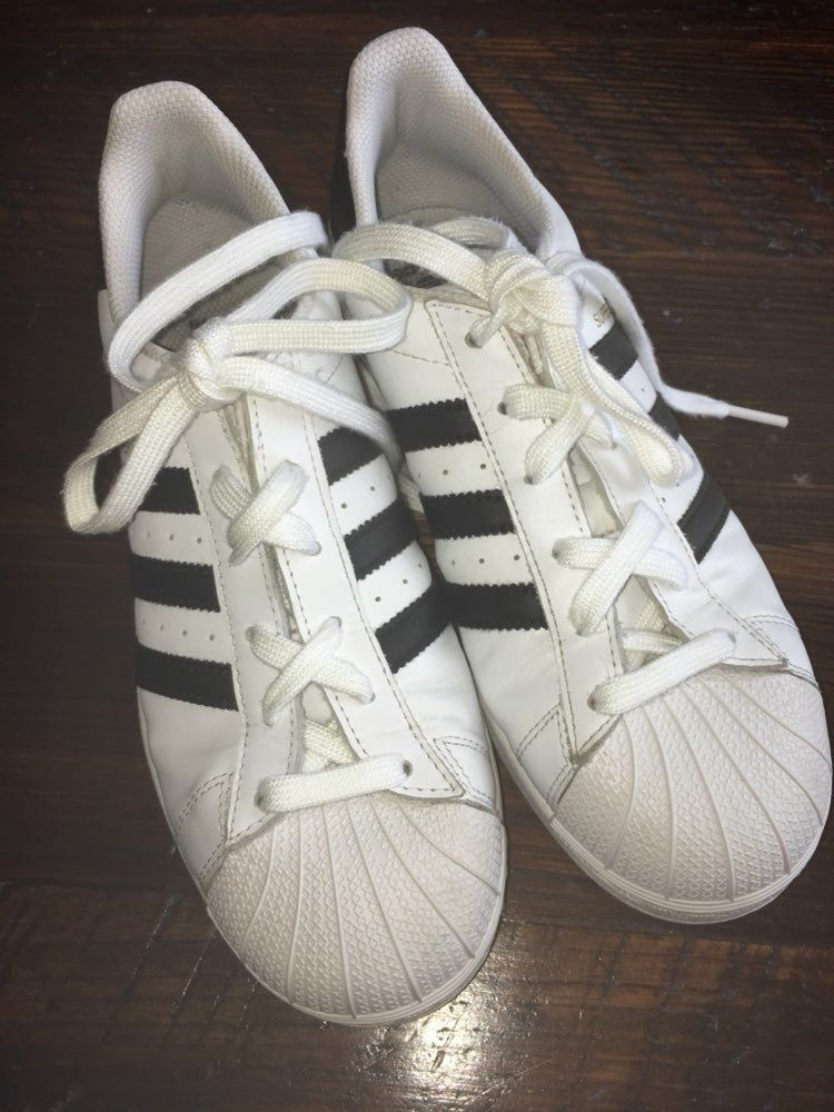 adidas superstar size 5.5