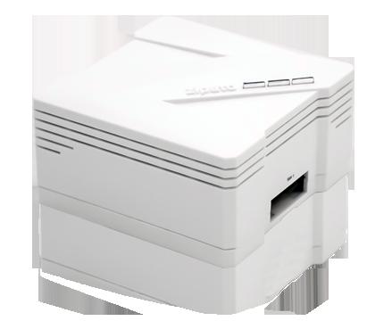 Domadoo présente Zipabox Domotique, Maison, Maison
