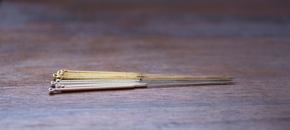 Lääketieteellinen akupunktio (Suomessa)