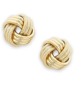 Gold Jewelry at Macys Gold Chains White Gold Earrings Gold Rings