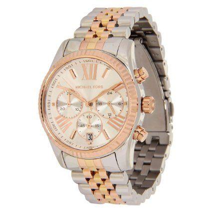 Michael Kors MK5735 Women's Watch: Watches: