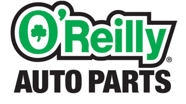 Oreilly auto parts logo though not terribly poor in design design elements are somewhat expected and there is nothing unique that sets the company apart