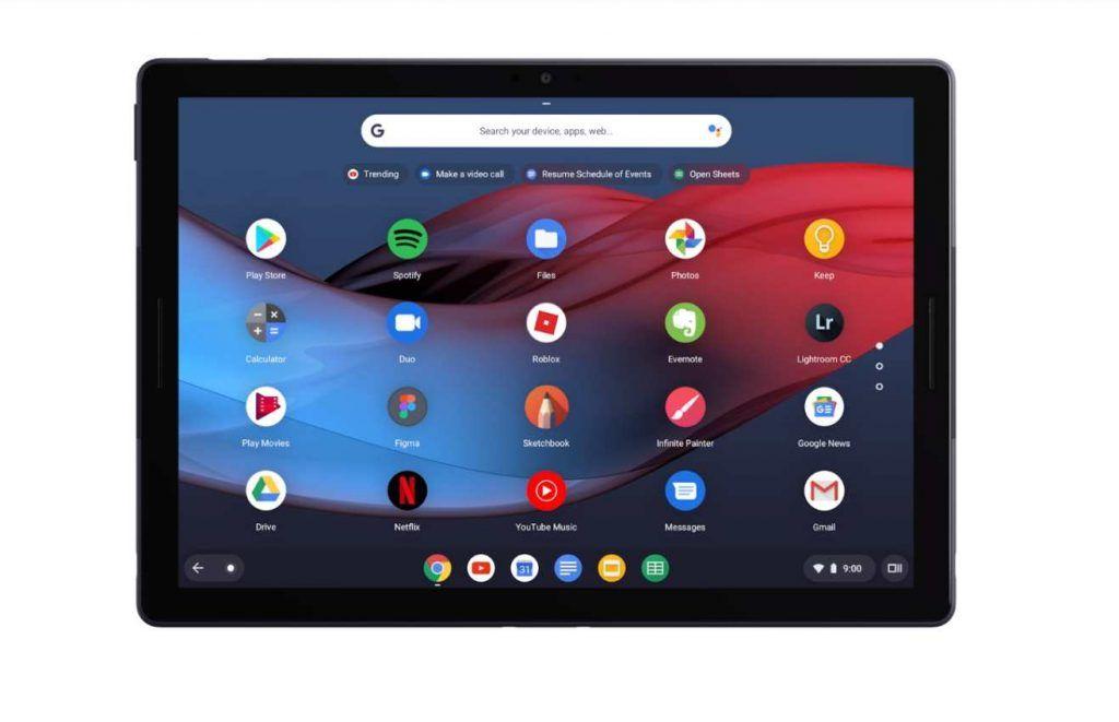 Che cos'è un Chromebook di Google? App android, Google