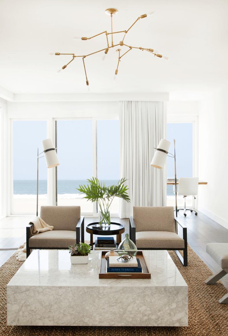 Affordable Home Decor Budget Decorating Ideas Orlando Soria Modern Beach