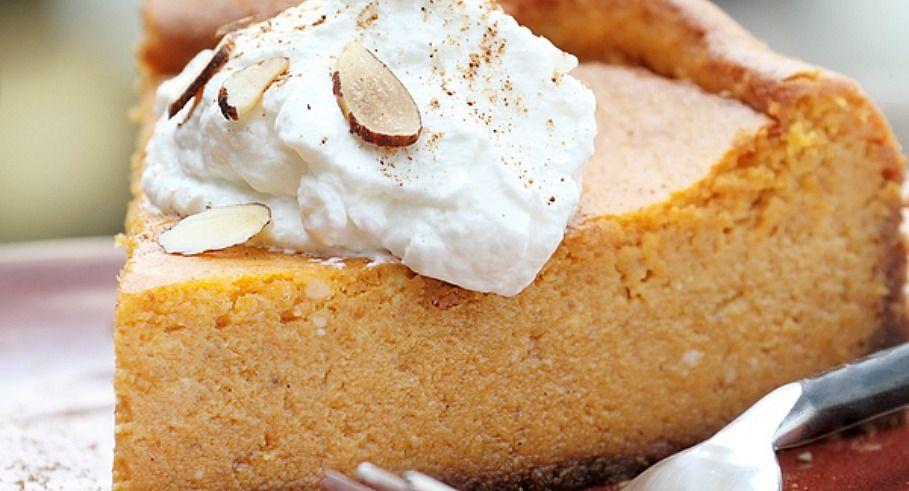 7 Tasty Ways To Celebrate National Pumpkin Pie Day Celebrate National Pumpkin Tasty Kurbis Dessert Gebackener Kurbis Dessert Ideen