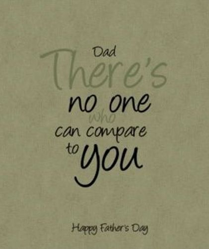 happy fathers day messages from son daughter husband wife for