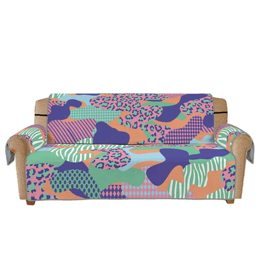 Tremendous Ikevan 2019 Sofa Couch Cove Antislip Quilted Sofa Couch Machost Co Dining Chair Design Ideas Machostcouk