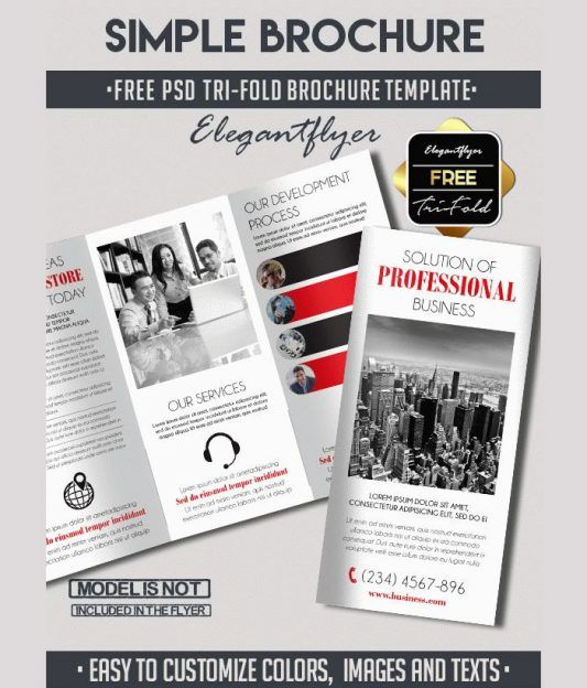 Best free business flyer and brochure templates in psd 30 best best free business flyer and brochure templates in psd cheaphphosting Choice Image