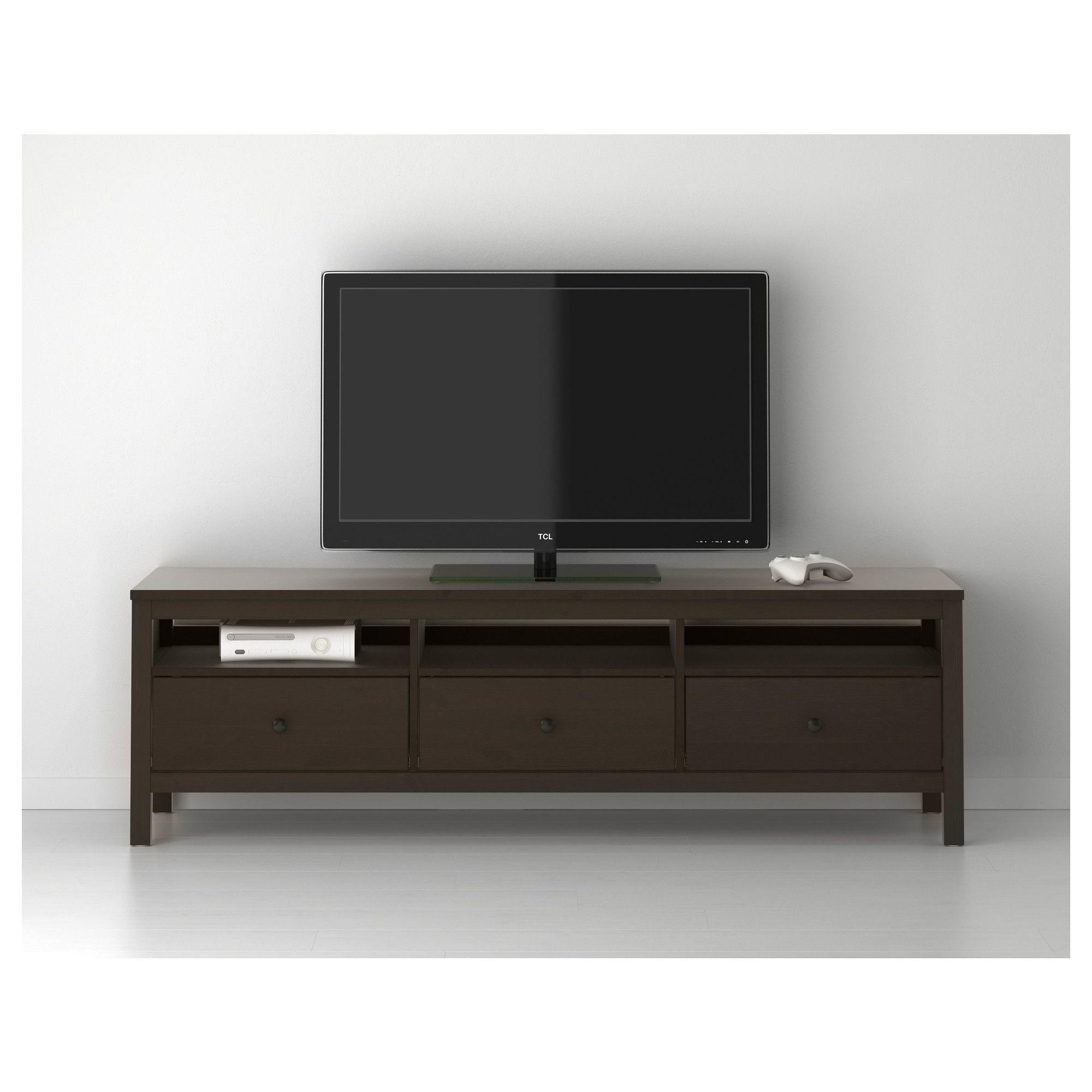 Hemnes tv ikea pinterest - Ikea table tv ...