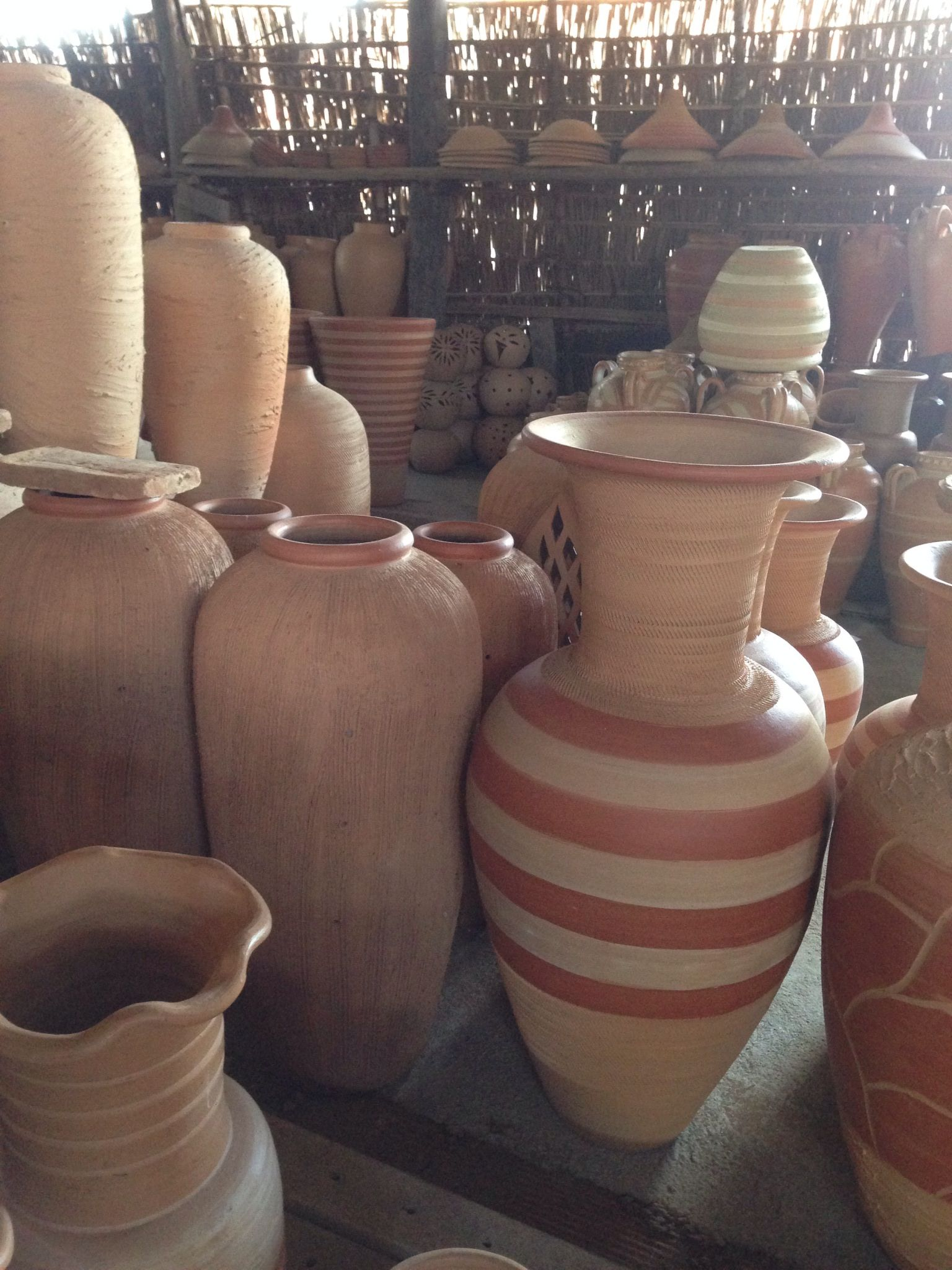 Cerâmica de Cachoeira BA.