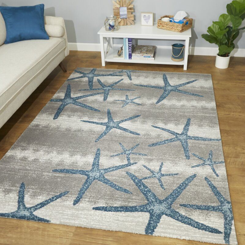 Yara Blue Area Rug In 2020 Area Rugs Blue Area Rugs Area Rugs For Sale
