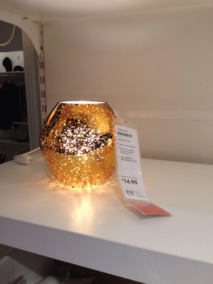 Knubbig Table Lamp Ikea Home Decor Ikea Table Lamp
