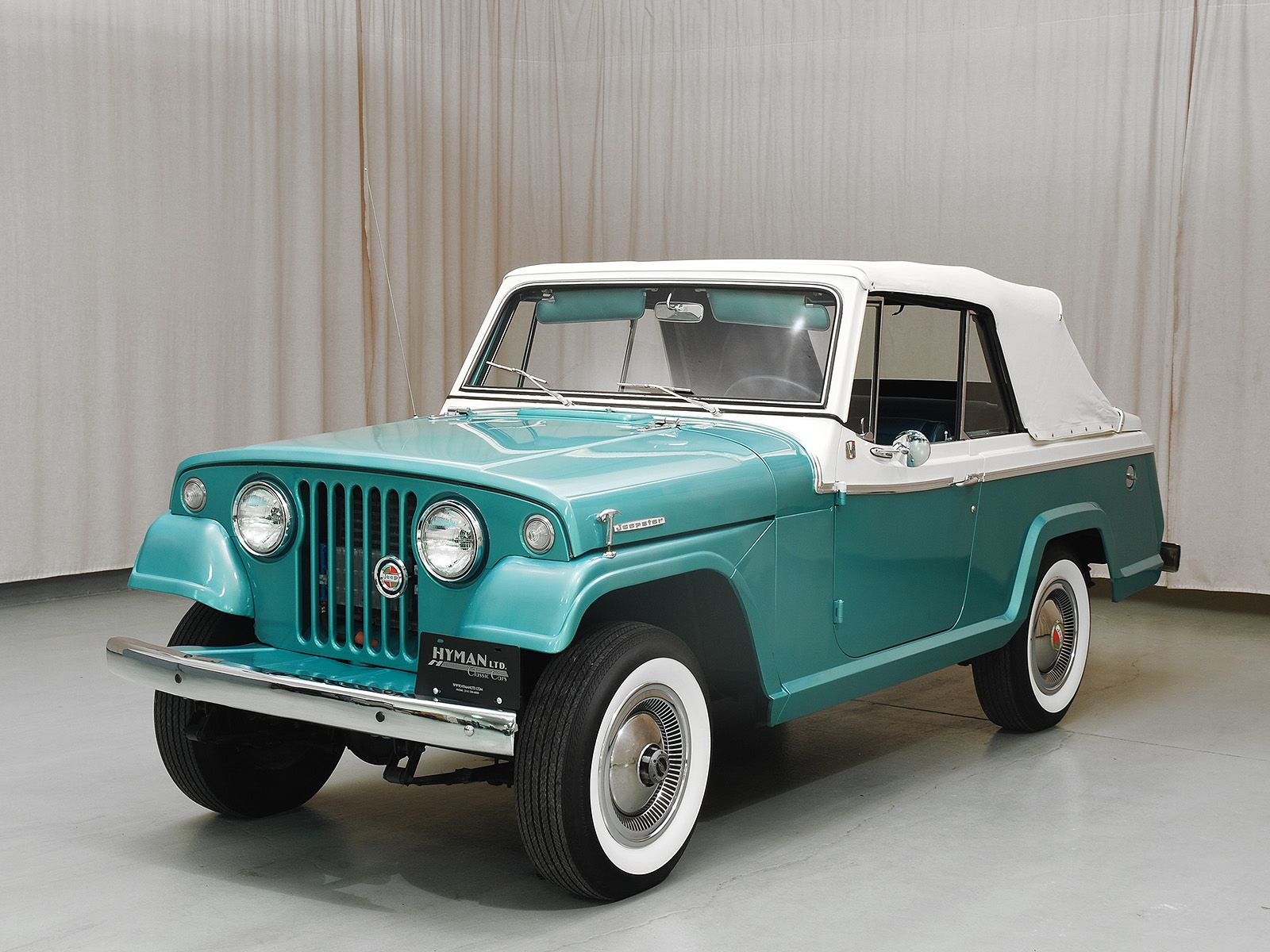 1969 jeepster convertible jeepster commando pinterest convertible jeeps and jeep stuff. Black Bedroom Furniture Sets. Home Design Ideas