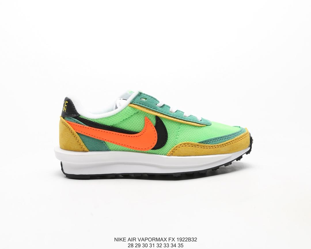 Nike LDWAFFLE Sneakers Farfetch