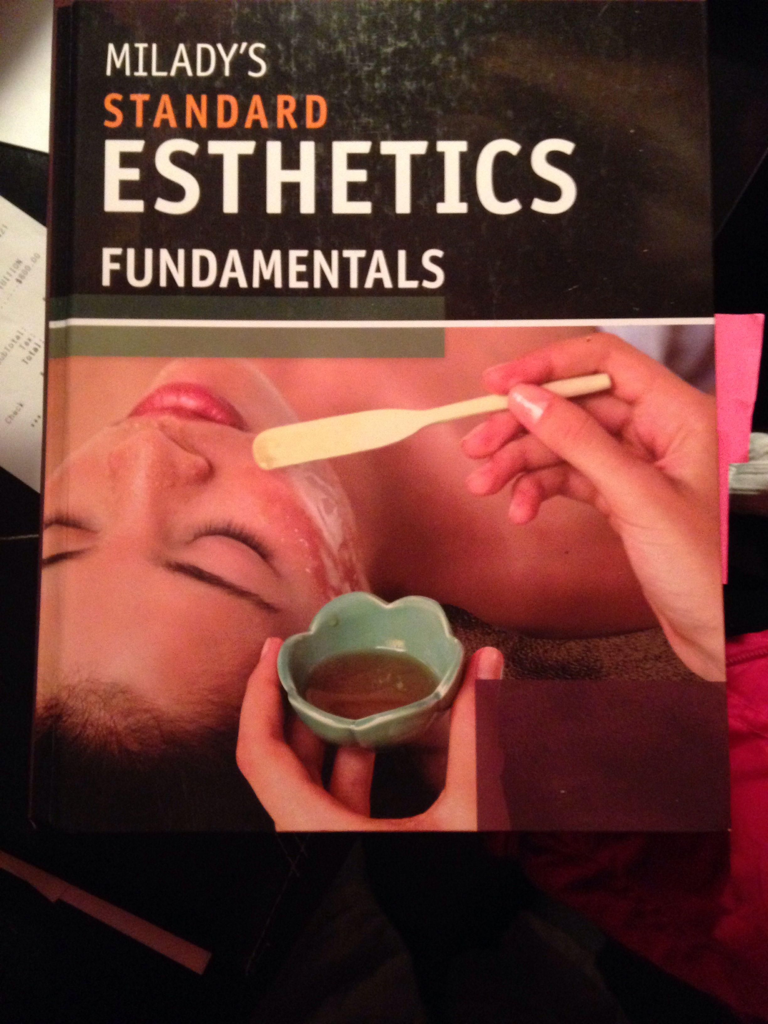 Schooling it!! Esthetics, Fundamental, Health books