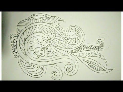 Latest Neck Design Drawing Kurti Youtube Paddu Fav Designs To
