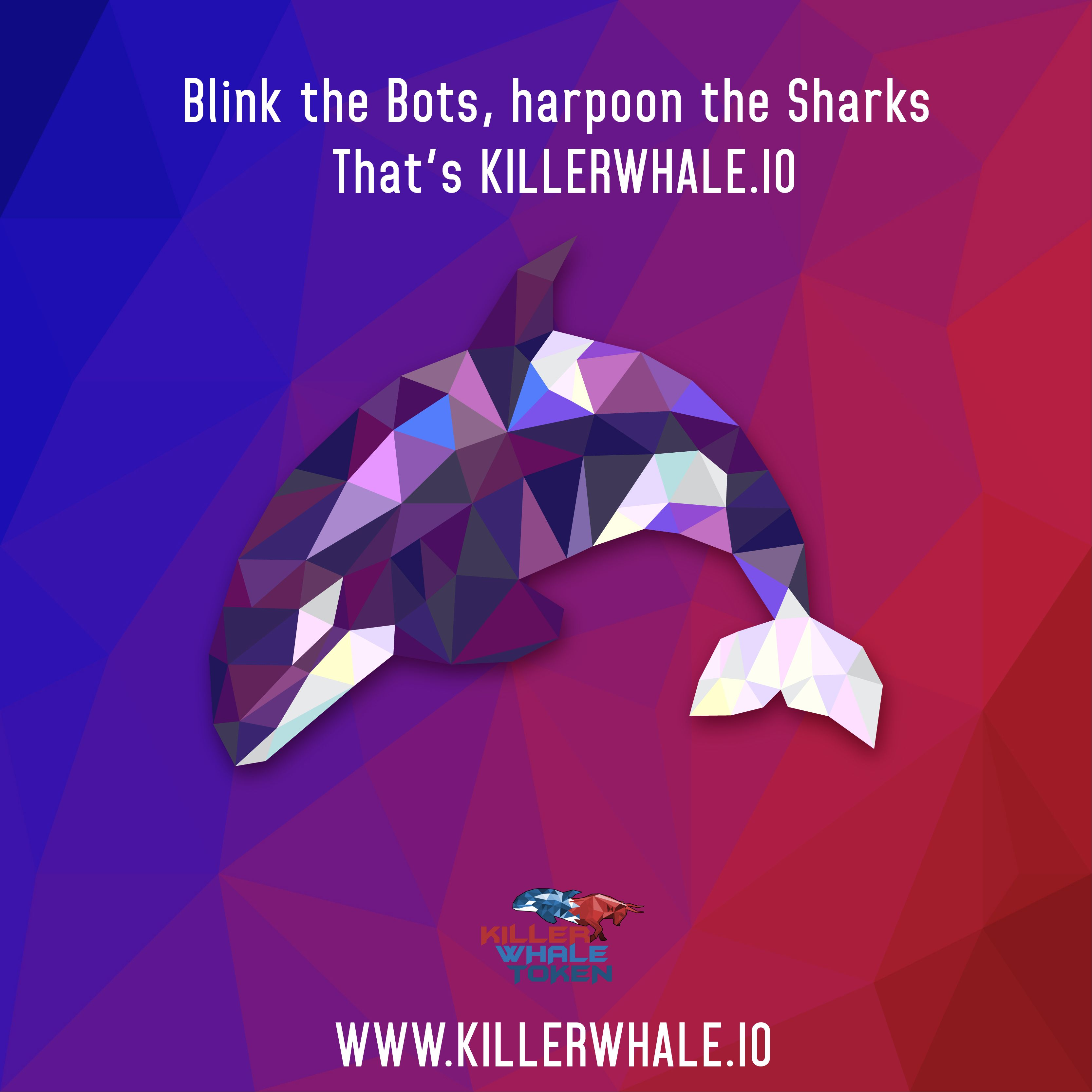 Pin On Killerwhale Token