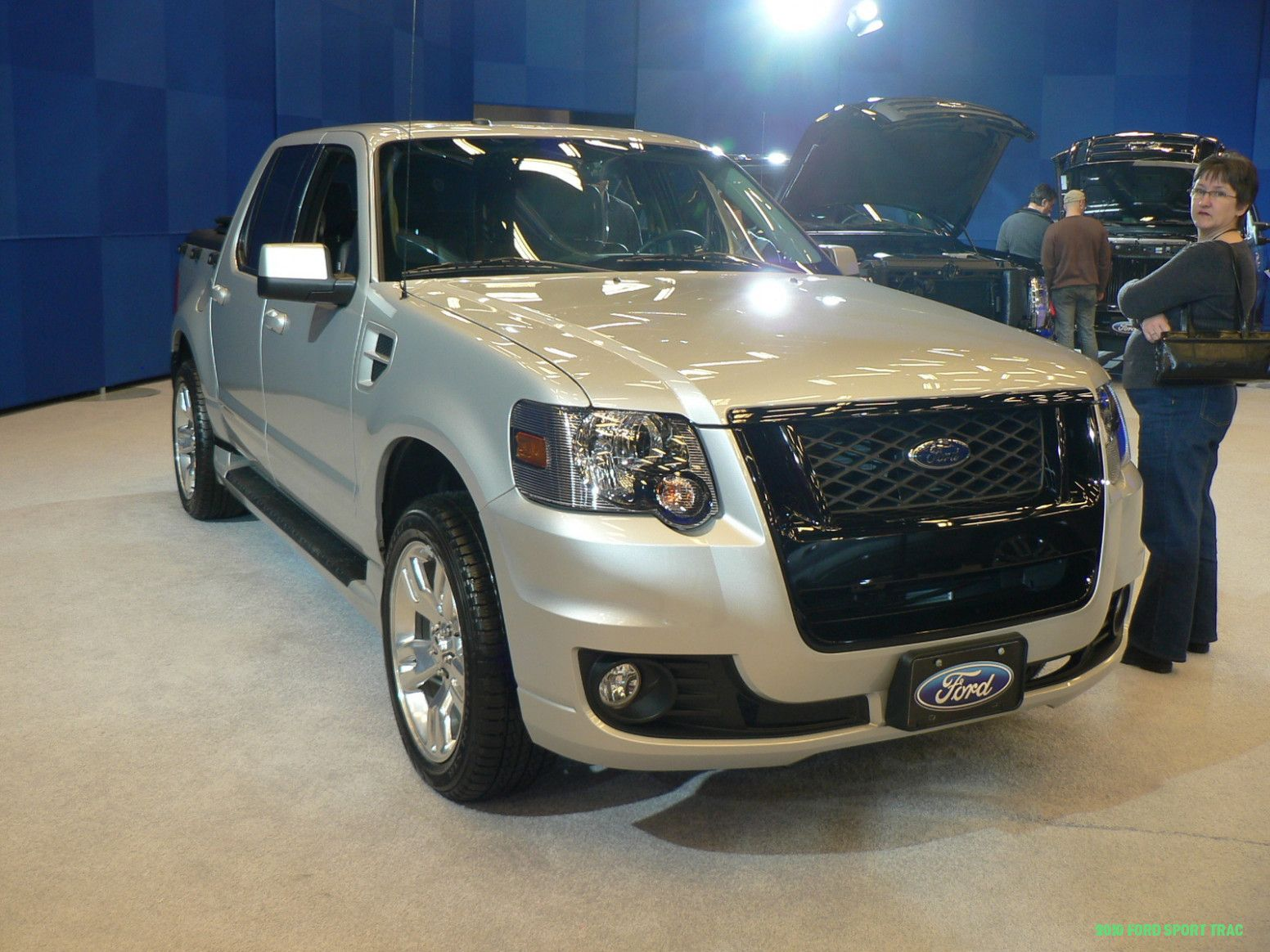 I Will Tell You The Truth About 8 Ford Sport Trac In The