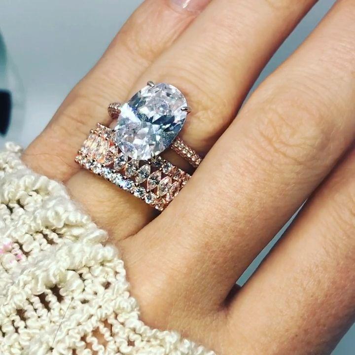 Pin By Teresa Block On Jewelry In 2019 Cool Wedding Rings