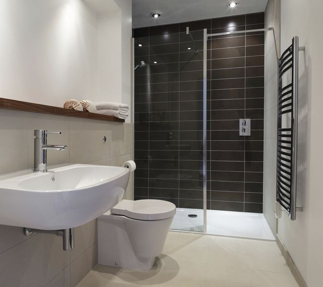 Tips para decorar tu ba o decora tu hogar el espacio y - Ver banos pequenos ...
