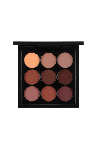 M·A·C 'Burgundy Times Nine' Eyeshadow Palette ($53 Value) available at #Nordstrom
