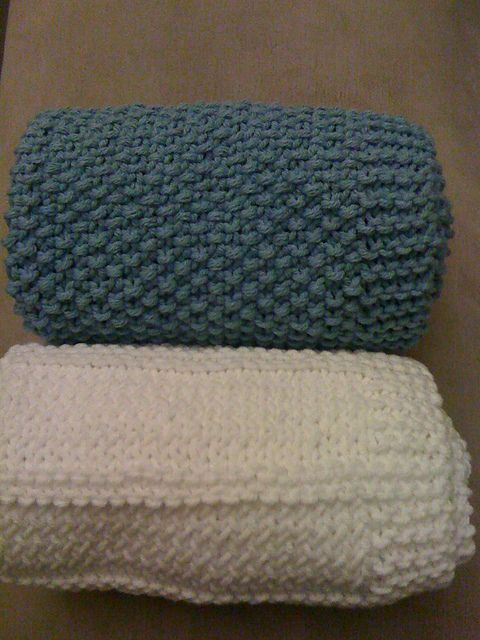 Burp Cloths Nice Changes From Baby Blanket Gift Free Patterns