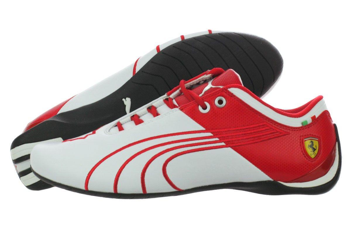 2e06e95d58bf Puma Future Cat M1 Scuderia Ferrari Catch 30514502 Men