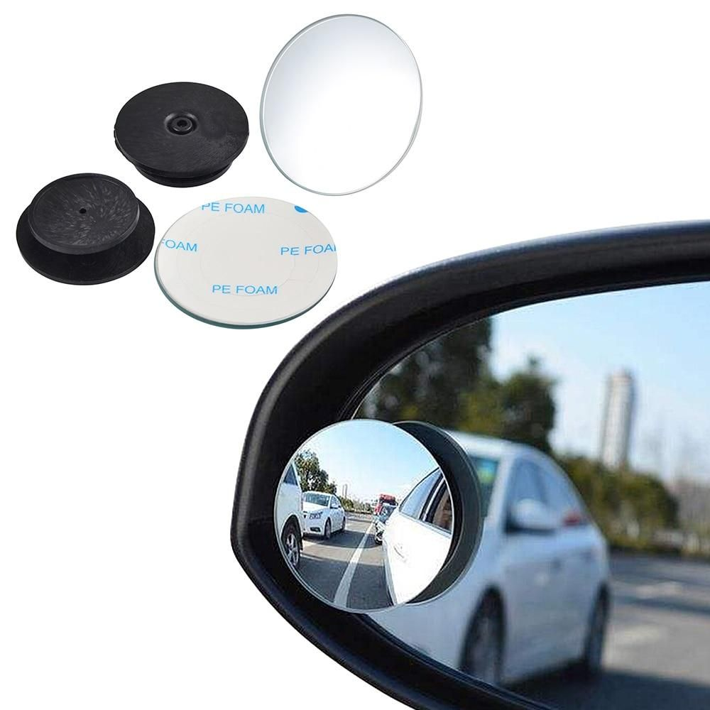 Blind Spot Removal Mirror 2pcs Limited Stock Blind Spot Mirrors Car Mirror Rear View Mirror