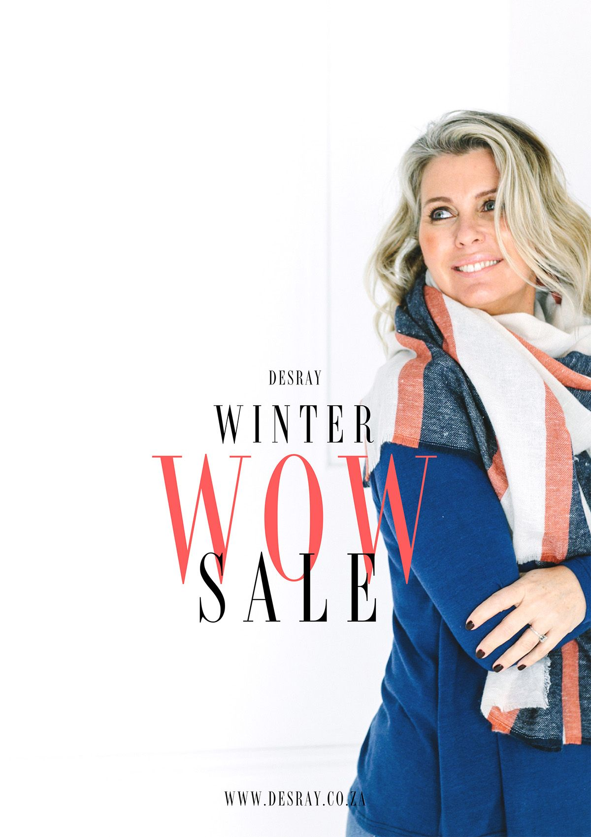 62ecf125c3784 Winter Wow Sale now on! 50% off on ALL ladies online fashion. Don t ...
