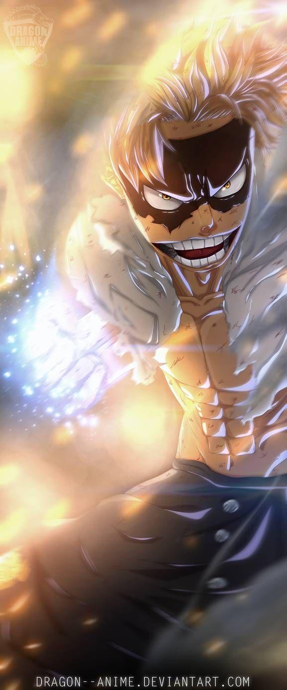 Fatgum |  Boku No Hero Academia by Dragon--anime on DeviantArt
