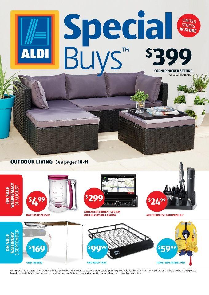 Aldi Special Buys Saturday 28 Mar 2020 Aldi, Eating