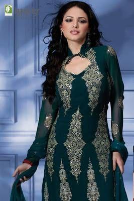 Singham dress