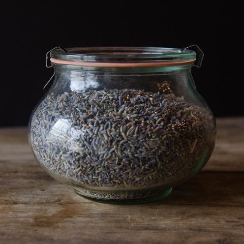 Weck - 1 L Deco Jar