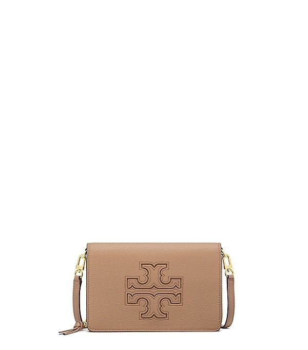 Visit Tory Burch to shop for Harper Flat Wallet Cross-body and more Womens  Cross-Body Bags. Find designer shoes, handbags, clothing & more of this  season's ...