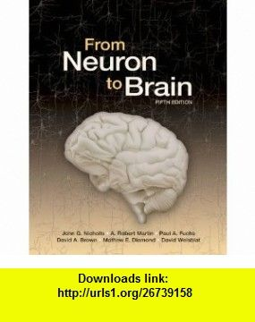 From neuron to brain fifth edition 9780878936090 john g from neuron to brain fifth edition 9780878936090 john g nicholls a fandeluxe Gallery