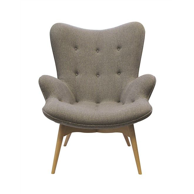 Occasional Chairs Living Furniture Nood Nz Replica R160