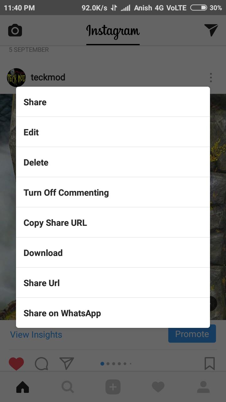 Instagram hack apk mod download
