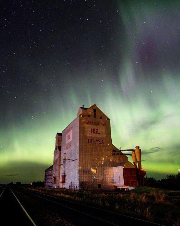 Photo by Liz Pittman, Global Regina.  Taken at Bulyea, Saskatchewan on September 19, 2015