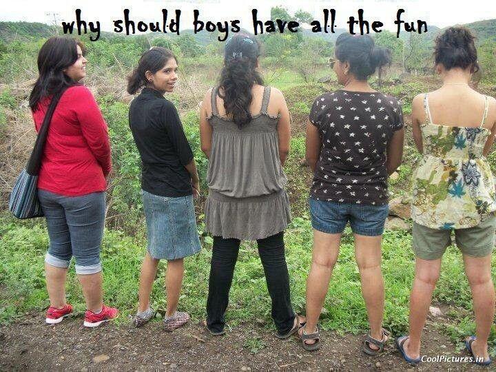 Funny Girls | Funny | Pinterest | Santa Banta Jokes, Hindi Funny ...