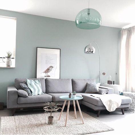 Woonkamer - Binnenkijken bij jaimyinterieur | Wohnzimmer ideen ...