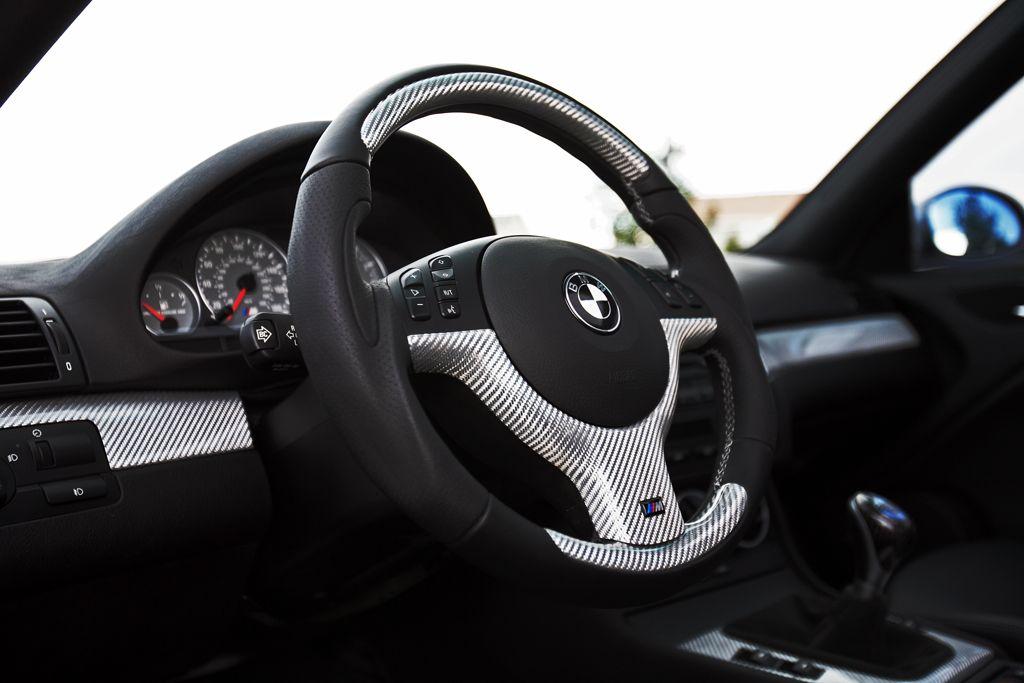Eas Interior Trim Silver Carbon Fiber Bmw M3 Forum Com E30