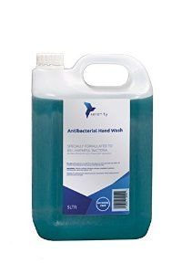 Goldshield Antimicrobial Technologies Cyprus Hand Sanitizer