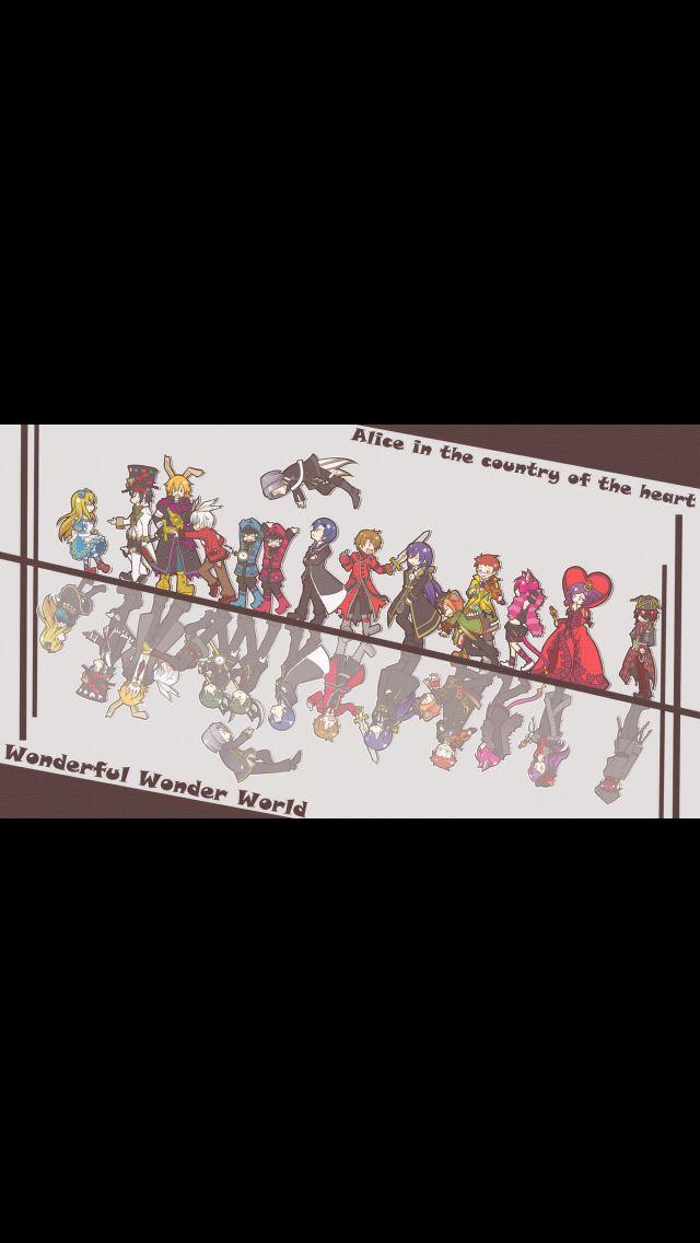 Jnkna characters~light